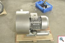 double stage blower-1
