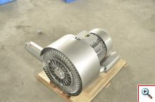 double stage blower-2